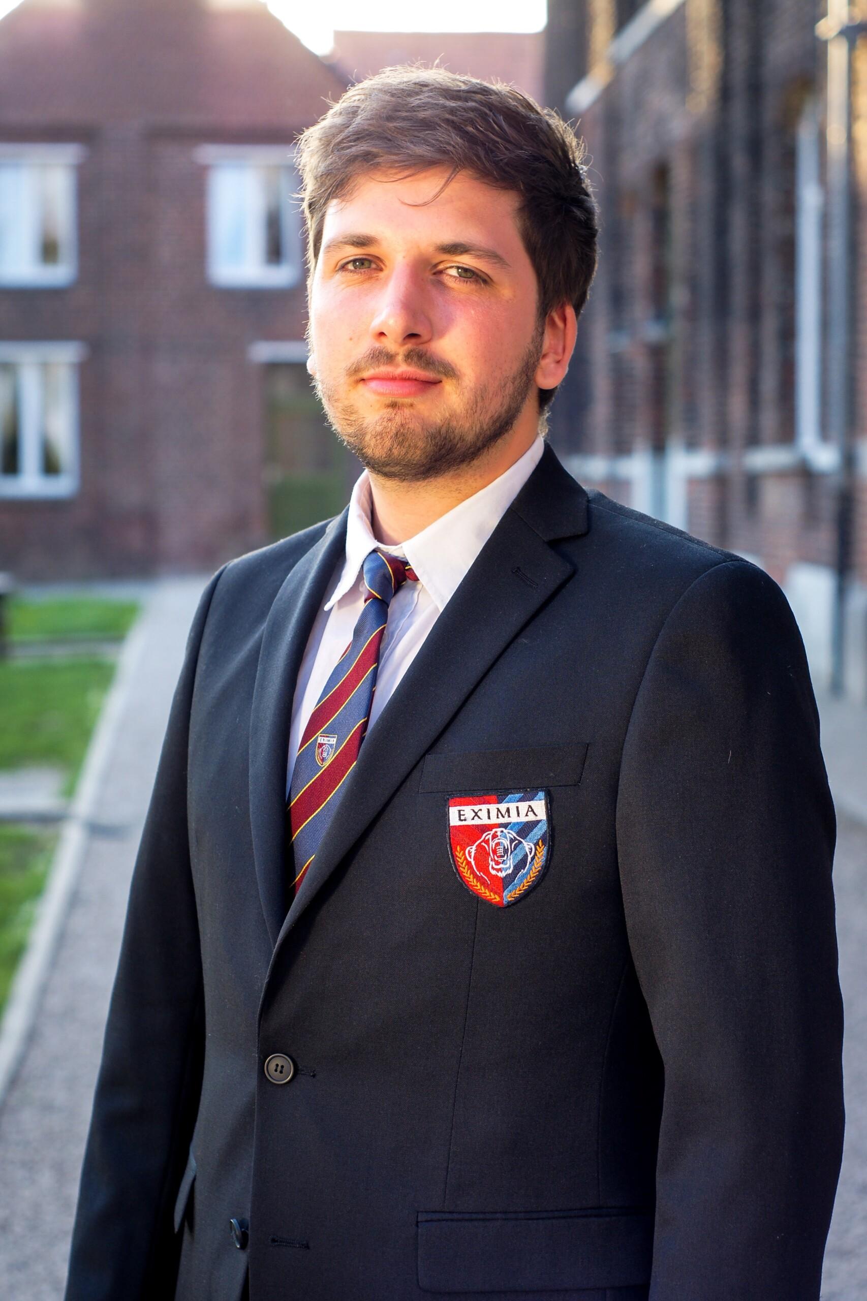 Robert Westeneng