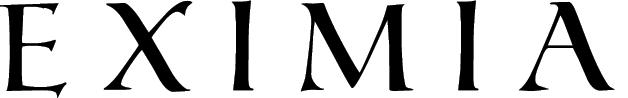 [P.H.D.A] Eximia Logo