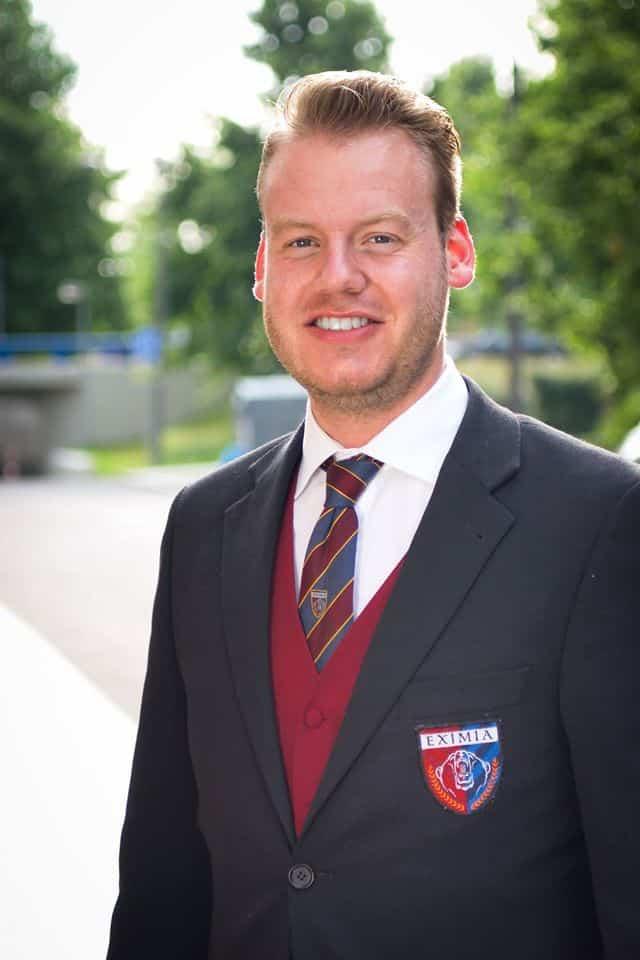 Emiel Bijkerk