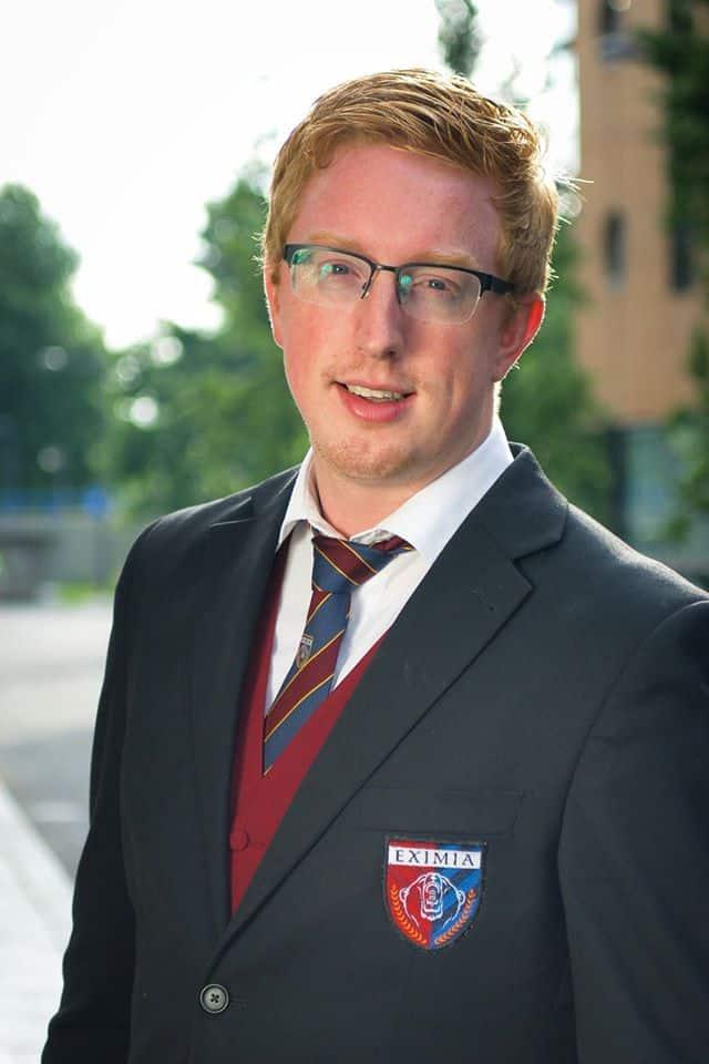 Daniel Wortel