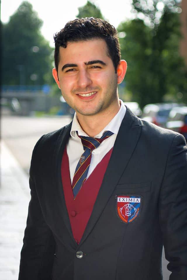 Reza Fereidooni